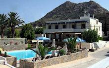 Foto Appartementen Emborios Bay in Emborios ( Chios)
